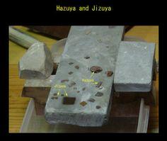 Hazuyaand jizuya