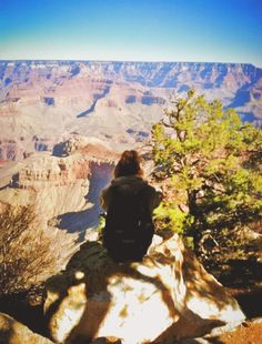 Grand Canyon, Arizona 2012  http://instagram.com/bossandtonickat