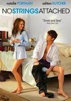 THE CINEMA 212: No Strings (2011)  Sinopsis :  Cinta kadang membingungkan. Karena itu beberapa orang memilih tidak melibatkan diri dalam sebuah hubungan asmara hanya karena tak mau dibuat pusing oleh cinta itu sendiri. Solusinya? Hubungan seks tanpa cinta! Bisa jadi ini memang solusi tapi belum tentu juga ini jadi solusi. Paling tidak Adam Kurtzman (Ashton Kutcher) dan Emma Franklin (Natalie Portman) sudah membuktikannya.   Awalnya Adam dan Emma memang tak ingin menjalin hubungan asmara.