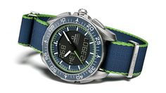 OMEGA Watches: The Speedmaster Skywalker X-33 Solar Impulse Limited Edition