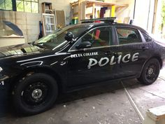 Delta College Police