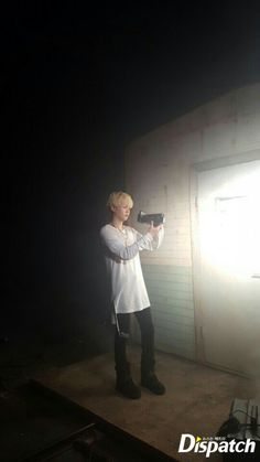 Behind the scenes of Suga on set of his Agust D MV ❤ #BTS #방탄소년단