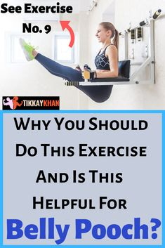 Belly pooch exercises is one of the best way to lose belly pooch for men and women. Do these 20 Belly pooch exercises. Rear Delt Exercises, Knee Exercises, Back Pain Exercises, Group Fitness, Health And Fitness Tips, Fitness Diet, Health Tips, Belly Pooch Workout, Workout Diet Plan