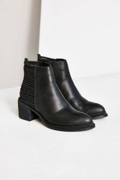 Jeffrey Campbell Lowell Boot at Urban Outfitters.