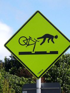 Weird+Road+Signs | Overheard recently in Portland, where marijuana consumption has ...