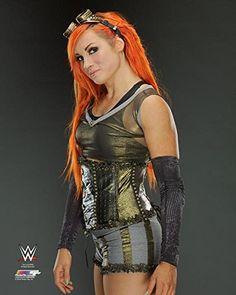 WWE Becky Lynch Halloween Costumes