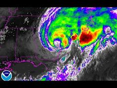 Weather Modification + Proof of Modifying Wearther Radar Hurricame Hermine