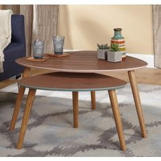 Shop for Simple Living Anders Nesting Tables. Get free shipping at Overstock.com - Your Online Furniture Outlet Store! Get 5% in rewards with Club O!