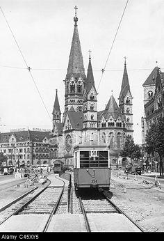 Berlin, 1933
