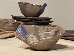 Zerzer Design | PROJEKTE & REFERENZEN Serving Bowls, Decorative Bowls, Decoration, Tableware, Design, Home Decor, Art, Projects, Bowls
