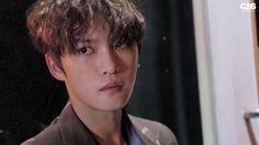 김재중 - 'COSMOPOLITAN' 화보 비하인드 Film