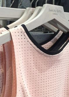 Master street style chic with dusty pink shades.