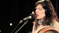 Be sure to watch til you hear the violin solo.  ~'Deeper Well' by The Wailin' Jennys (Emmylou Harris Cover)