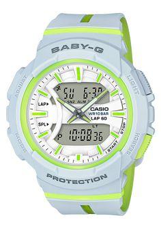 f9212273753 Casio Baby-G Watches Australia runner BGA240L-7A G Watch