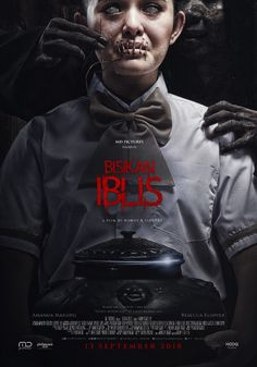 Official Site - The Official Indonesia Cinema 21 Movies Site featuring complete showtimes of all theaters in Indonesia. Ghost Movies, Scary Movies, Hd Movies, Film Movie, Movies To Watch, Movie Songs, Best Horror Movies, Horror Movie Posters, Streaming Vf
