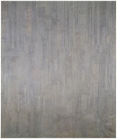 loverofbeauty:  Philip Taaffe, Untitled III, 1983