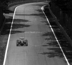 Lewis Hamilton, Italy 2012