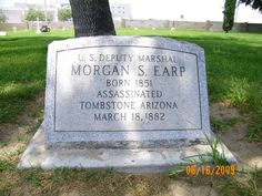 Famous Old West Graves - True West Historical Society Tombstone City, Tombstone Arizona, Tombstone Sayings, Grave Monuments, Famous Tombstones, Batman And Batgirl, Famous Graves, Cemetery Art, After Life