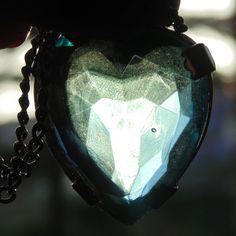 #necklance #collana #cuore #heart