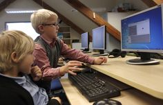 Does technology in schools improve education? - Agenda - The World Economic Forum