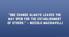 sayings about machiavelli - Ask.com Image Search