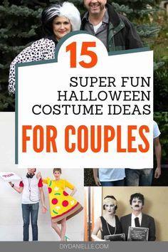 15 Super Fun And Creative DIY Halloween Costume Ideas For Couples Cheap Couples Halloween Costumes, Easy Costumes, Family Costumes, Couple Halloween, Halloween Diy, Costume Ideas, Lumberjack Halloween, Lumberjack Costume, Maid Marian Costume