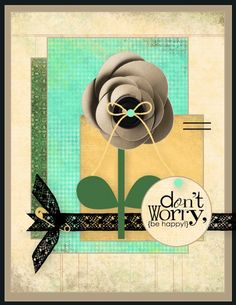 Love the new Soft Flowers for My Digital Studio by Stampin' UP! - .png files work with any system though!