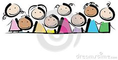 Banner Kids - Download From Over 26 Million High Quality Stock Photos, Images, Vectors. Sign up for FREE today. Image: 31064095