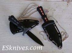 Ocoee Star River Outdoors Knife. Great for fishing. | Extremely-Sharp