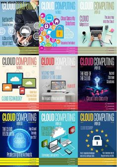 Cloud Computing World - 2016 Full Year Issues Collection - Free eBooks Download