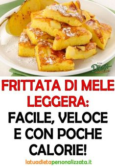 Healthy Cooking, Cooking Recipes, Healthy Recipes, Best Italian Recipes, Favorite Recipes, Sweet Recipes, Cake Recipes, Light In, Food Humor