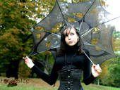 cool parasol ideas