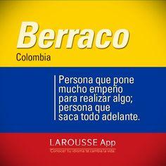 Berraco :D