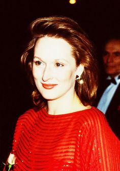 """Sophie's Choice"" Premiere, Paris - 1983"