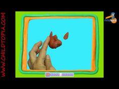 Manualidades con Plastilina: camello de plastilina - YouTube Frame, Youtube, Decor, Play Dough, Egypt, Activities, Animales, Manualidades, Picture Frame