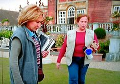 Rosemary and Thyme Tv Detectives, Tv Series, Amy, British, Movie, Sweet, Film Movie, Movies, Film Books