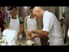 The Bread of Memory - AMIA - Ogilvy & Mather Argentina - YouTube   Food for cause!