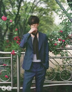 2014.07, GQ, Cho Min Ho