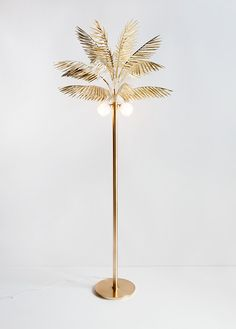 Palmyra Lamp by designed by Syrette Lew of Moving Mountains
