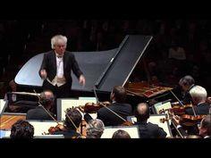 Schumann: Piano Concerto / Perahia · Rattle · Berliner Philharmoniker