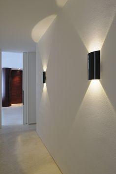 Incroyable Interior Up/Down LED Wall Lights 3000K