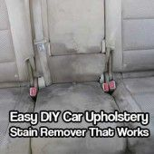 4 Masterful Tips: Upholstery Tips Car Cleaning upholstery tutorial decor. Cleaning Headlights On Car, Cleaning Car Windows, Diy Car Cleaning, Car Interior Cleaning, Clean Cloth Car Seats, Cleaning Leather Car Seats, Car Seat Upholstery, Cleaning Car Upholstery, Upholstery Trim