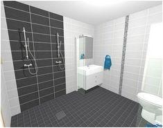 Kuvahaun tulos haulle kylpyhuone laatat Alcove, Toilet, Bathtub, Bathroom, Standing Bath, Washroom, Flush Toilet, Bathtubs, Bath Tube