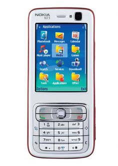 Nokia N73 Device Specifications | Handset Detection