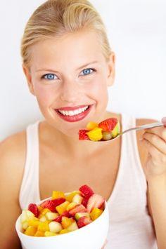 9 lette mellemmåltider | Vi Unge