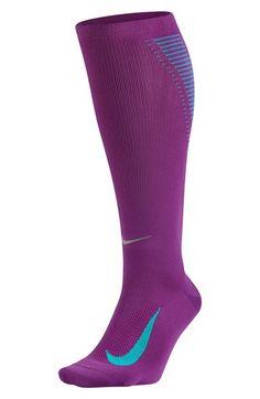 'Elite' Knee High Socks #NIKE #Nordstrom