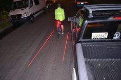bike lane - xfire