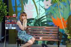 THE PRETTY ONE, Zoe Kazan, 2013. ph: Erica Parise/©Dada Films