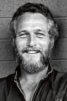 Paul Newman, 1972 - London Evening Standard