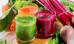 Delicioso y potente jugo para desintoxicar tus riñones. ¡Aprovéchalo y mejora tu salud!  http://clubvive100.com/jugo-para-desintoxicar-tus-rinones/ Club Vive100